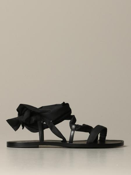 Heeled sandals women Philosophy Di Lorenzo Serafini