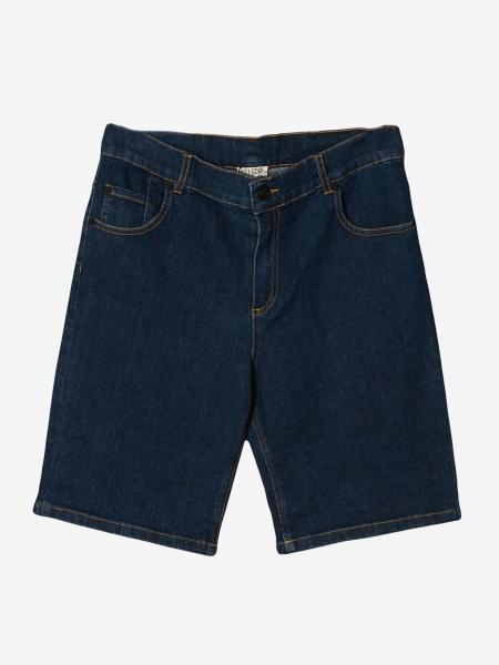 Pantalón corto niños Kenzo Junior