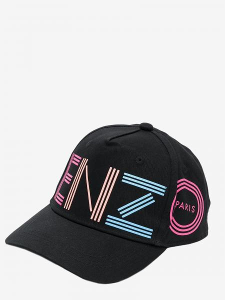 Hat girl kids Kenzo Junior