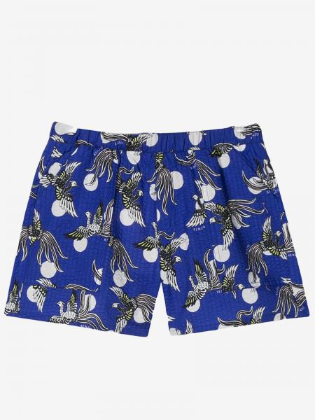 Short kids Kenzo Junior