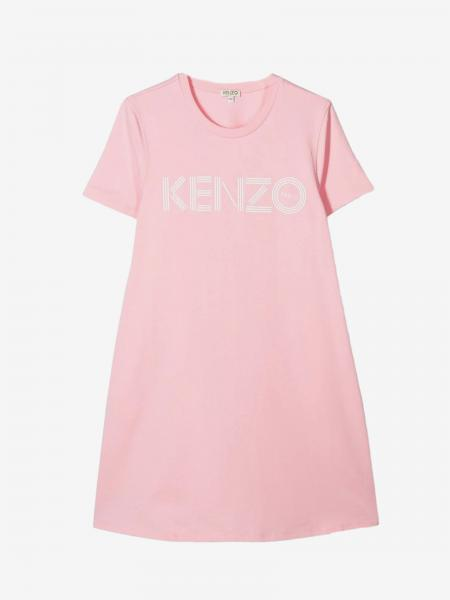 Vestido niños Kenzo Junior