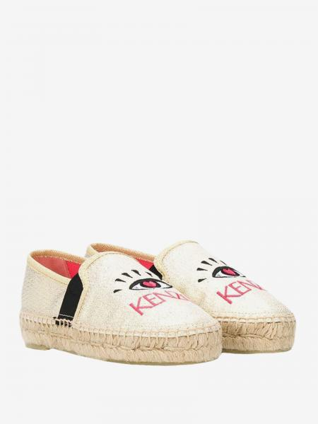 Shoes kids Kenzo Junior