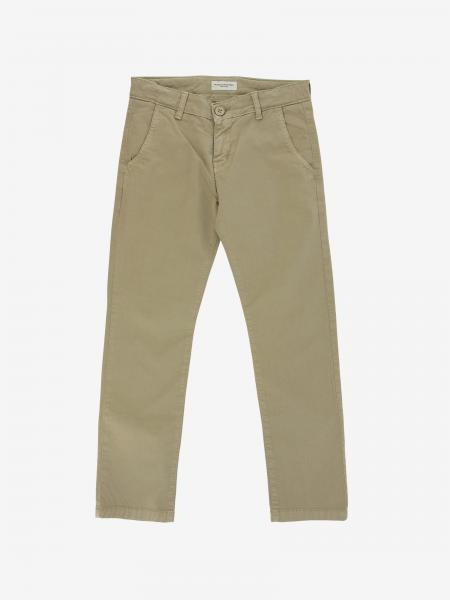 Trousers kids Paolo Pecora