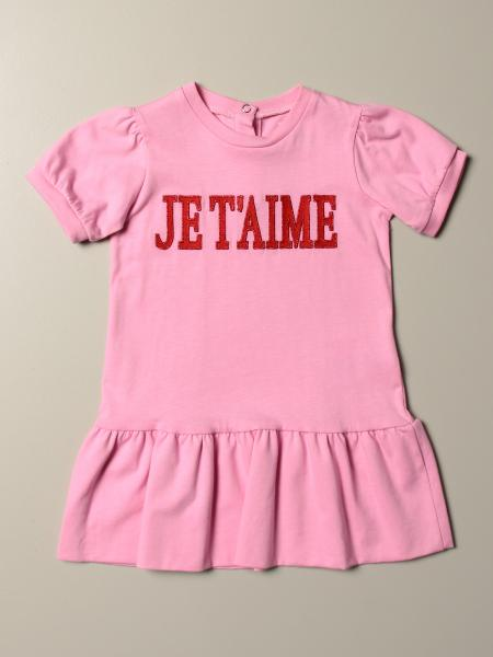 Kleid kinder Alberta Ferretti Junior