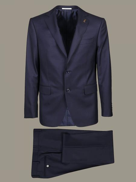Suit men Pal Zileri