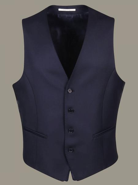 Suit vest men Pal Zileri