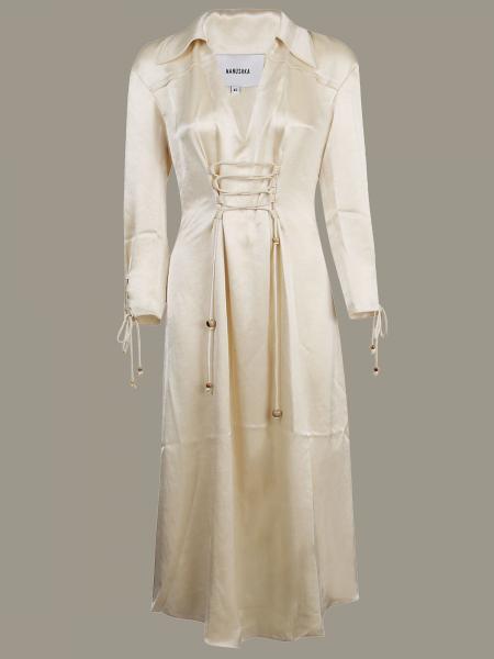 Платье Женское Nanushka