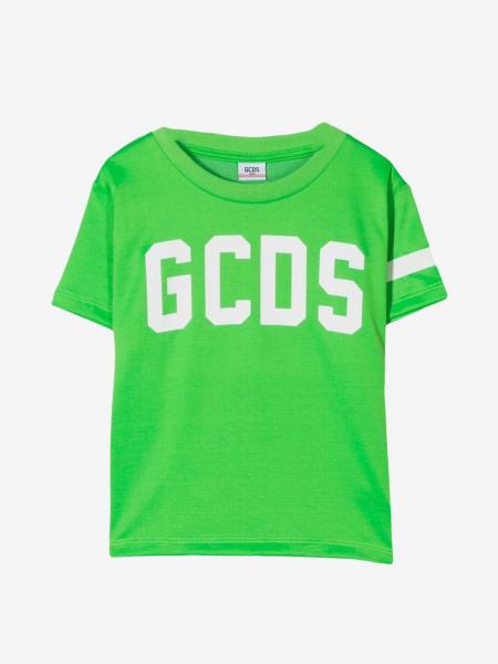 T-shirt Gcds à manches courtes