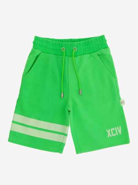 Gcds jogging shorts with logo