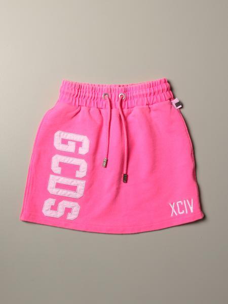 Skirt kids Gcds