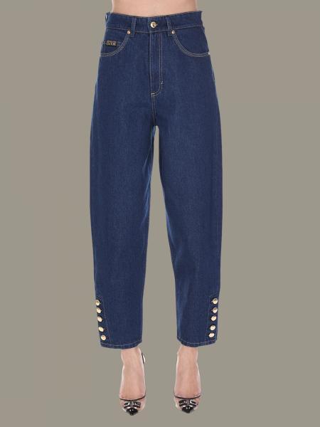 Jeans femme Versace Jeans