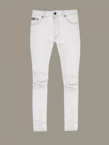 Джинсы Мужское Versace Jeans