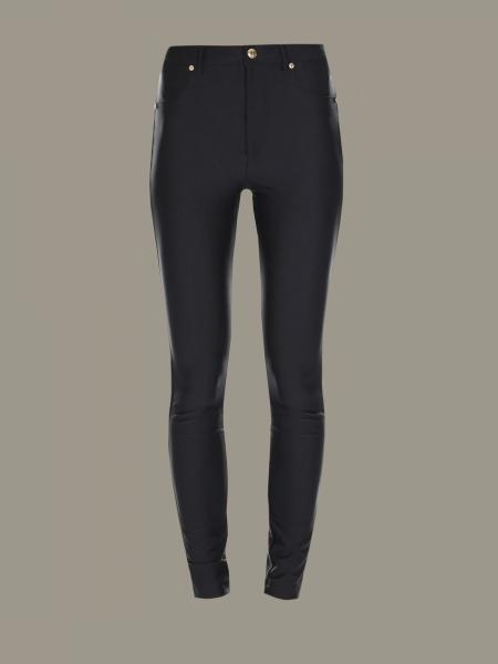 Versace Jeans shaped trousers