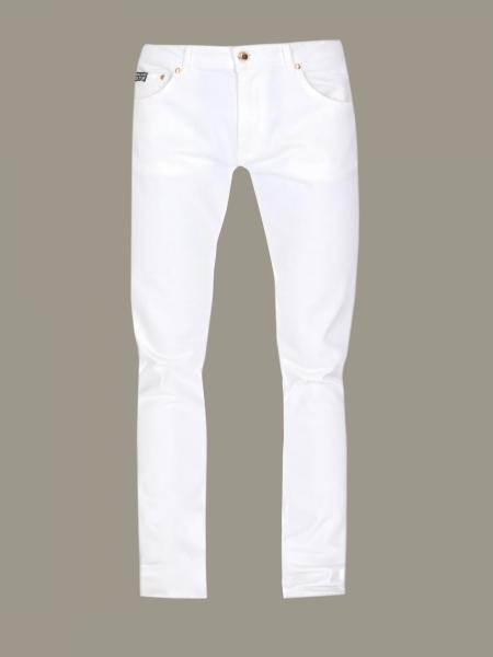 裤子 男士 Versace Jeans