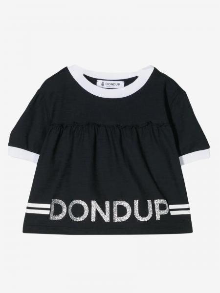 Maglia Dondup con logo