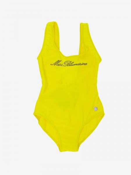Swimsuit kids Miss Blumarine