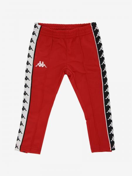 Pants kids Kappa