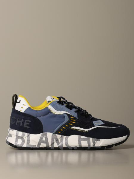 Trainers men Voile Blanche