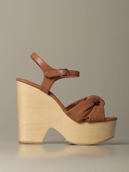 Wedge shoes women Jeffrey Campbell