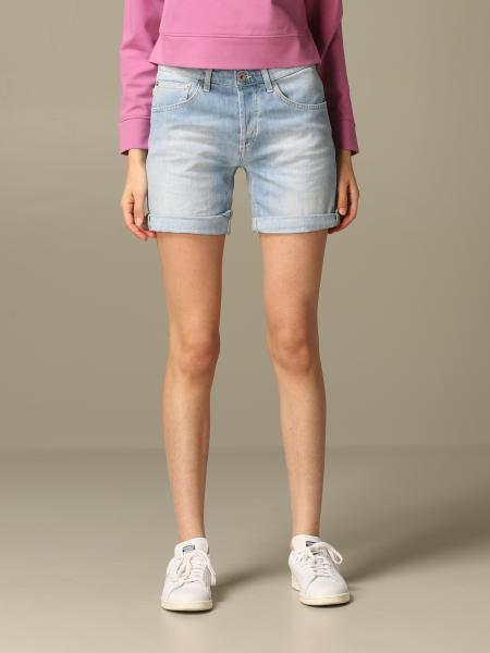 Short women Dondup