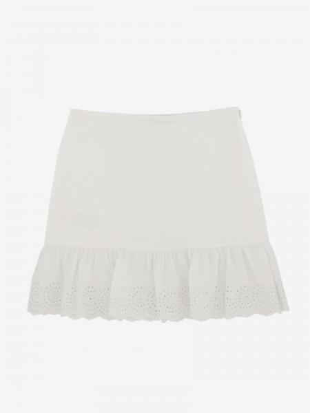 Skirt kids Philosophy Di Lorenzo Serafini