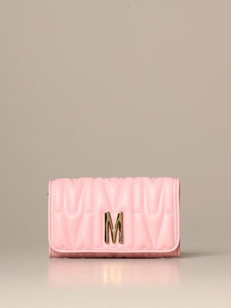 Wallet women Moschino Couture