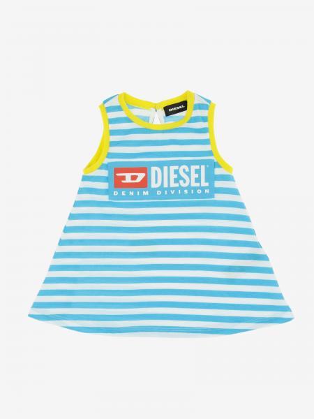 连衣裙 儿童 Diesel