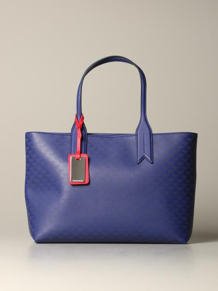 Shoulder bag women Emporio Armani