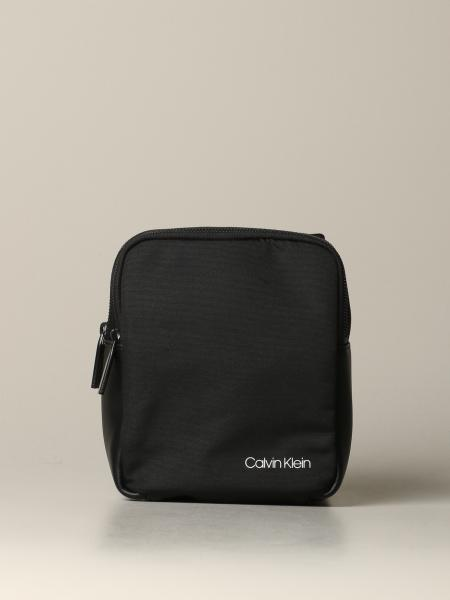 Shoulder bag men Calvin Klein