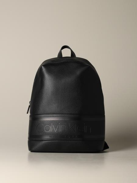 Backpack men Calvin Klein