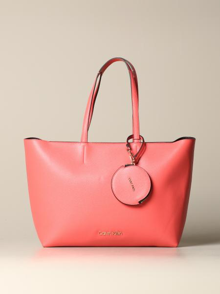 Shoulder bag women Calvin Klein