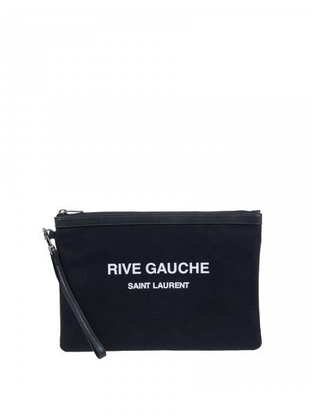Saint Laurent homme: Mouchoir de poche homme Saint Laurent
