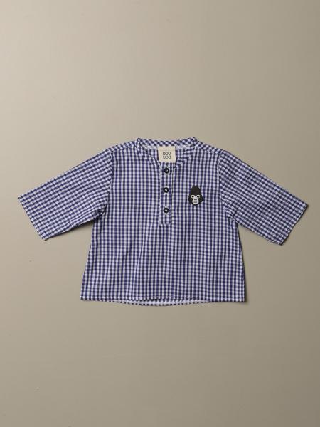 Chemise enfant Douuod