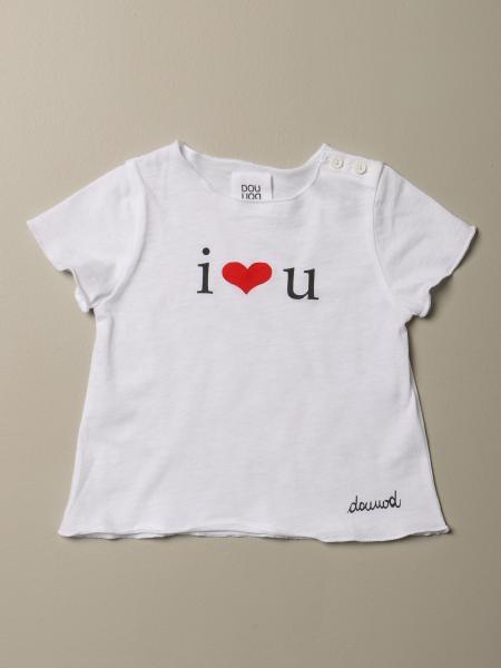 Camiseta niños Douuod