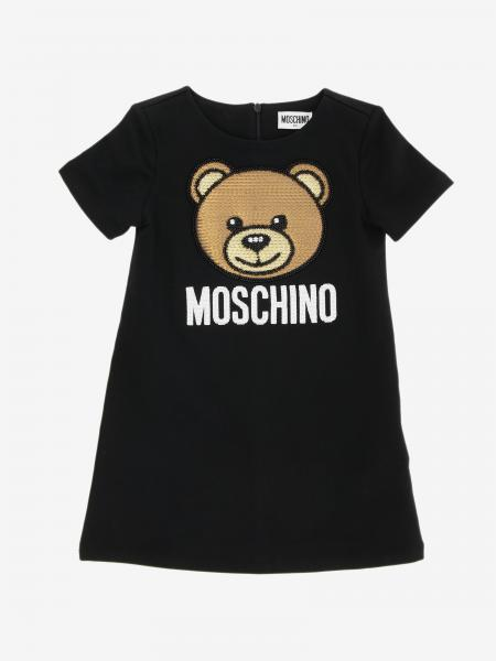 Kleid kinder Moschino Kid