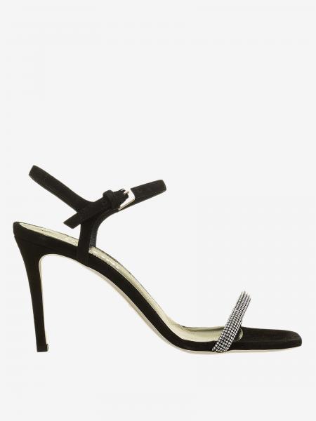 Flat sandals women Pollini