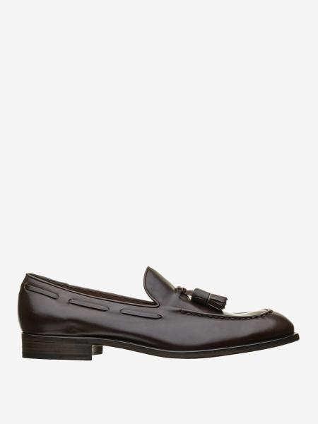 Loafers men F.lli Rossetti