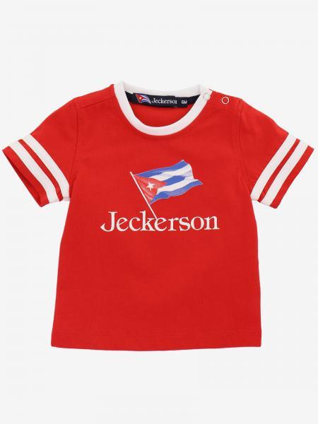Футболка Детское Jeckerson