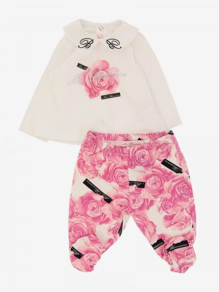 Jumpsuit kids Miss Blumarine