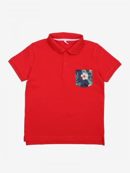 T-shirt bambino Sun 68