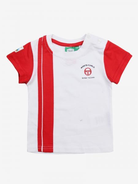 T-shirt enfant Sergio Tacchini