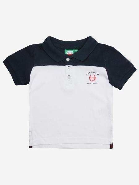 T恤 儿童 Sergio Tacchini