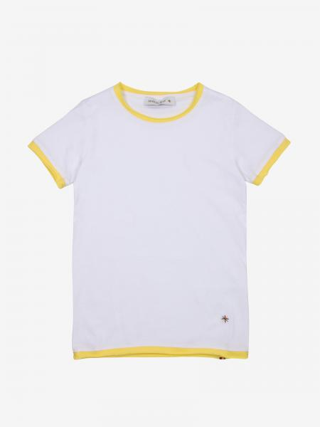 T-shirt kids Manuel Ritz