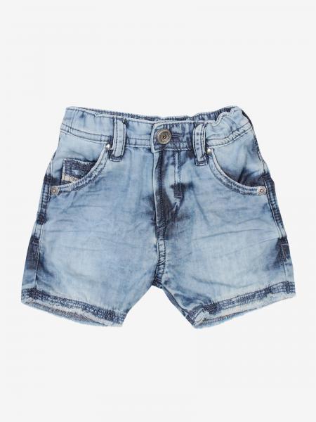 Pantaloncini bambino Diesel