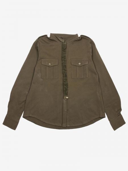 Camicia bambino Diesel