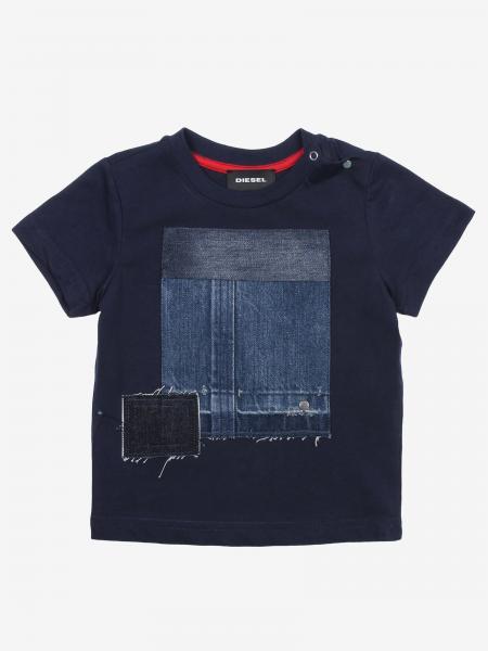 T恤 儿童 Diesel