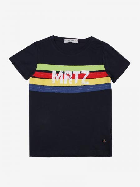 T-shirt bambino Manuel Ritz