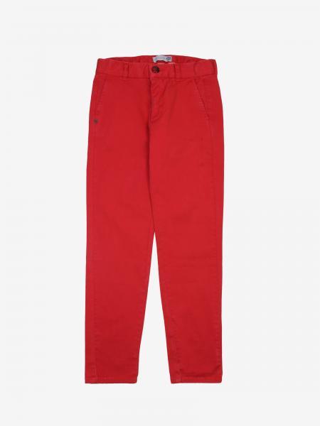 Trousers kids Monnalisa Chic
