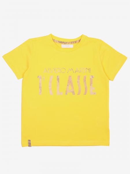 T-shirt bambino Alviero Martini