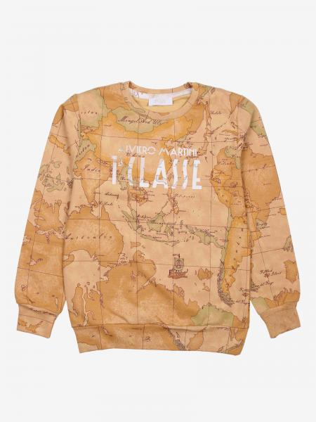 Sweater kids Alviero Martini